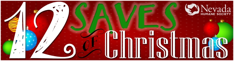 12-saves-of-christmas-logo