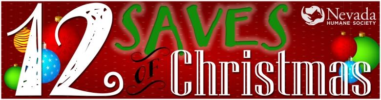 12-saves-of-christmas-logo